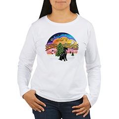 XMusic2-Giant Schnauzer T-Shirt