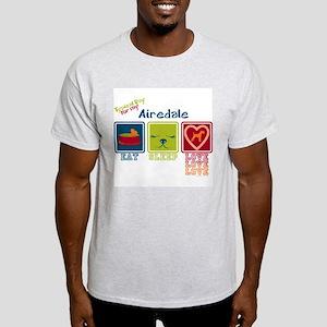 Airedale Light T-Shirt