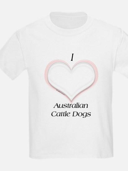 ACD Heart Kids T-Shirt