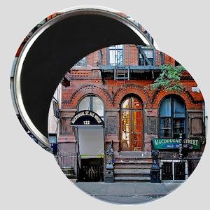 Greenwich Village: Macdougal St. Ale House Magnet