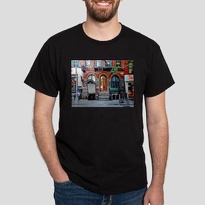 Greenwich Village: Macdougal St. Ale House Dark T-