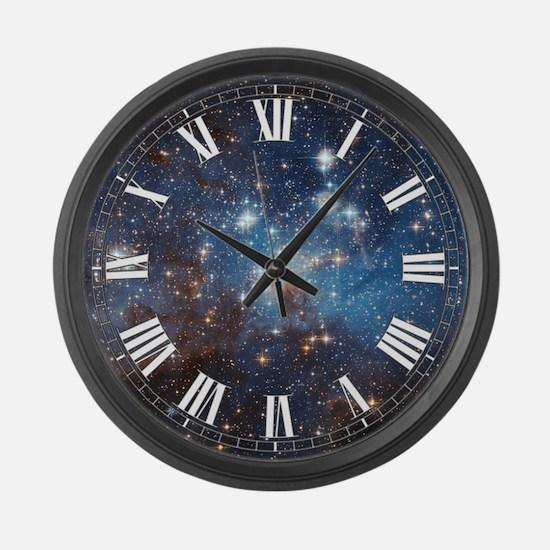 LH95 Large Wall Clock
