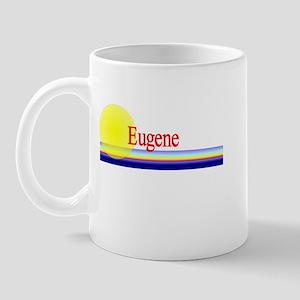 Eugene Mug
