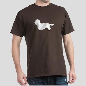 Dandie Dinmont Terrier Dark T-Shirt