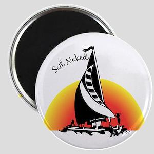 Sail Naked Magnet