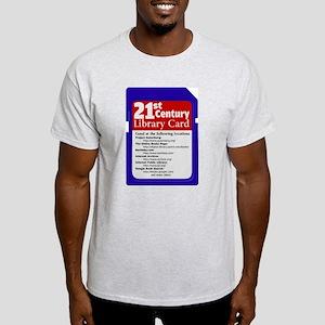 21centurylc002 Light T-Shirt