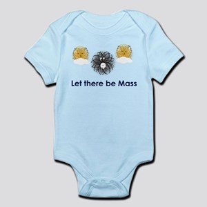 God particle Infant Bodysuit