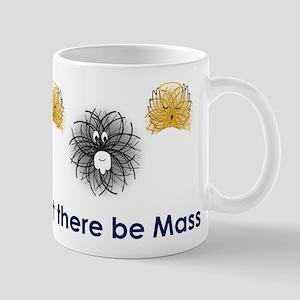 God particle Mug