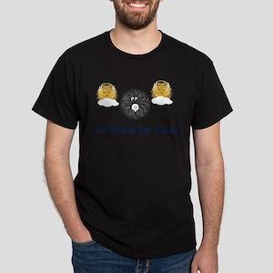 God particle Dark T-Shirt