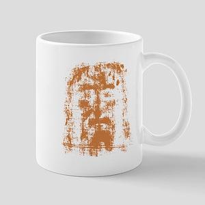 Jesus, Shroud of Turin Mug