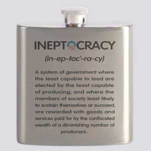 Ineptocracy Flask