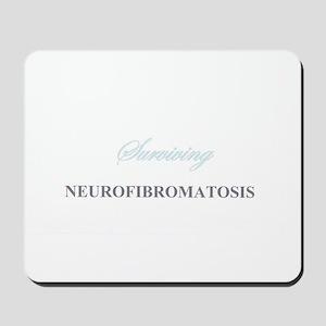Neurofibromatosis Mousepad