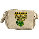 Good-bye Nuclear Messenger Bag