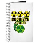 Good-bye Nuclear Journal