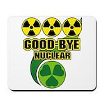 Good-bye Nuclear Mousepad