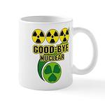 Good-bye Nuclear Mug