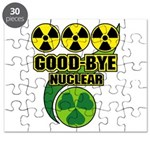 Good-bye Nuclear Puzzle