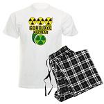 Good-bye Nuclear Men's Light Pajamas