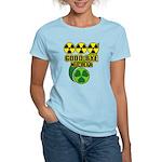 Good-bye Nuclear Women's Light T-Shirt