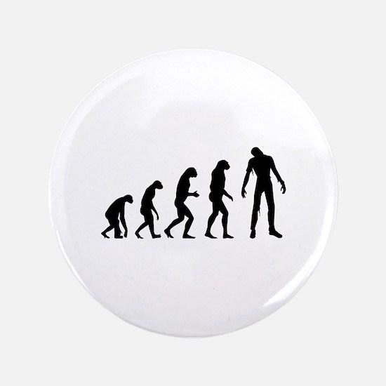 "Evolution zombie 3.5"" Button"