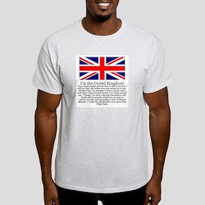 United Kingdom Gray T