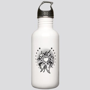 Wedding Stainless Water Bottle 1.0L