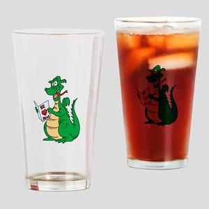 Wedding Drinking Glass