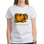 Peanut Butter Monster Women's T-Shirt
