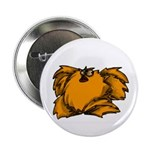 "Peanut Butter Monster 2.25"" Button (10 pack)"