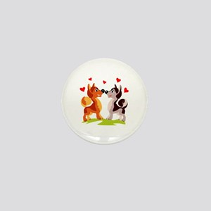 Wedding Mini Button