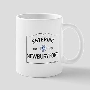 Newburyport Mug