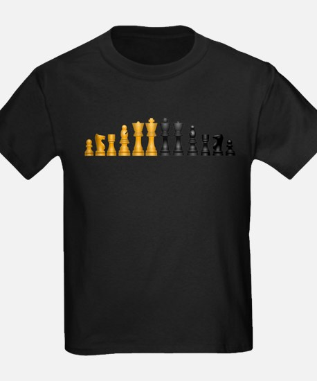 Family of Chess T