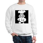 Cookie Chef White Sweatshirt