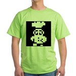 Cookie Chef White Green T-Shirt