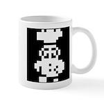 Cookie Chef White Mug