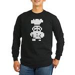 Cookie Chef Long Sleeve Dark T-Shirt