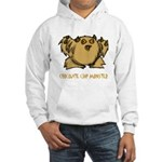 Chochi Hooded Sweatshirt