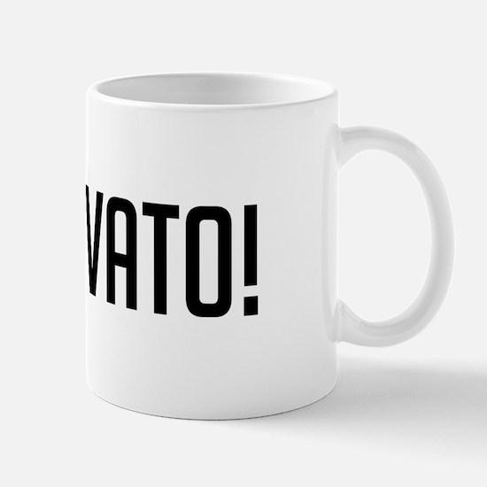 Go Novato Mug