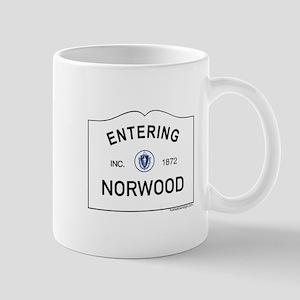 Norwood Mug