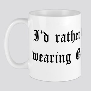 Garb Mug