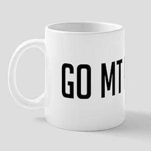 Go Mt Baldy Mug