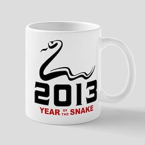 Chinese New Year of The Snake Mug