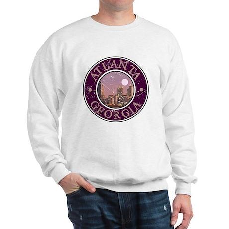 Atlanta, Georgia Sweatshirt