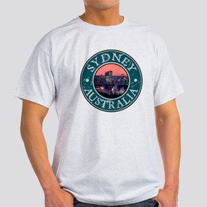 Sydney, Austrailia Light T-Shirt