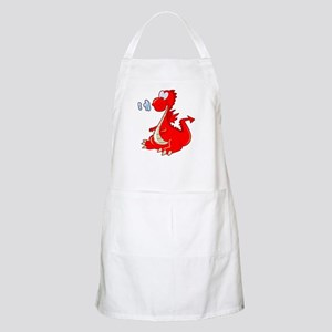 Dragon Apron