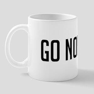 Go Nob Hill Mug