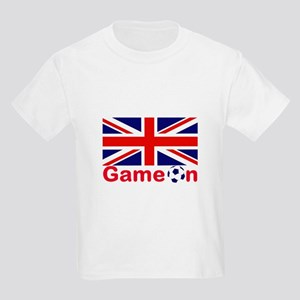 Let the Games Begin Kids Light T-Shirt