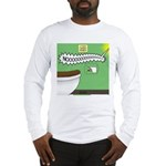 Taco Tuesday Tragedy Long Sleeve T-Shirt