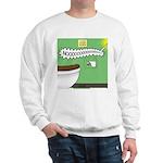 Taco Tuesday Tragedy Sweatshirt