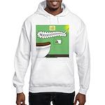Taco Tuesday Tragedy Hooded Sweatshirt